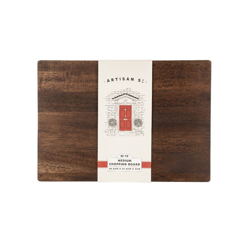 ARTISAN STREET 30CM MEDIUM CHOPPING BOARD - SAK Home