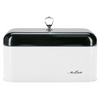 Miss Etoile Black and White Breadbox - SAK Home