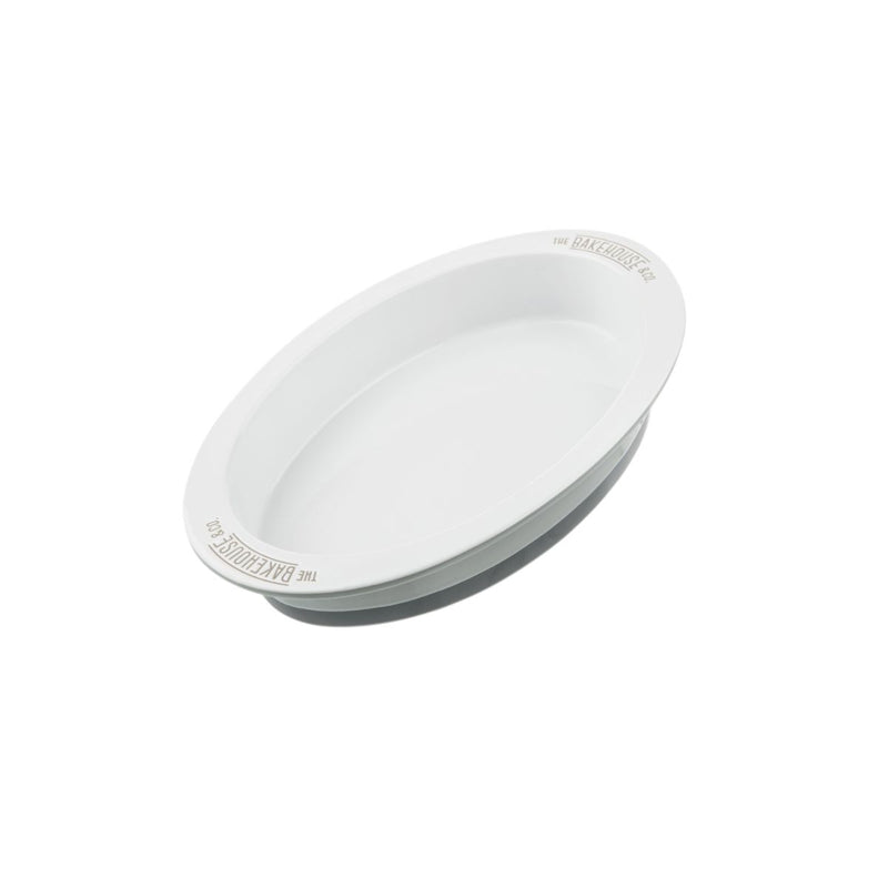 BAKEHOUSE 28CM CERAMIC OVAL DISH - SAK Home