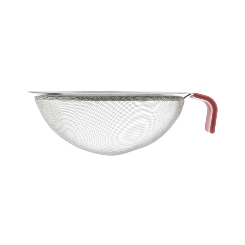BAKEHOUSE S/S 2.5LTR MIXING BOWL AND SIEVE SET - SAK Home