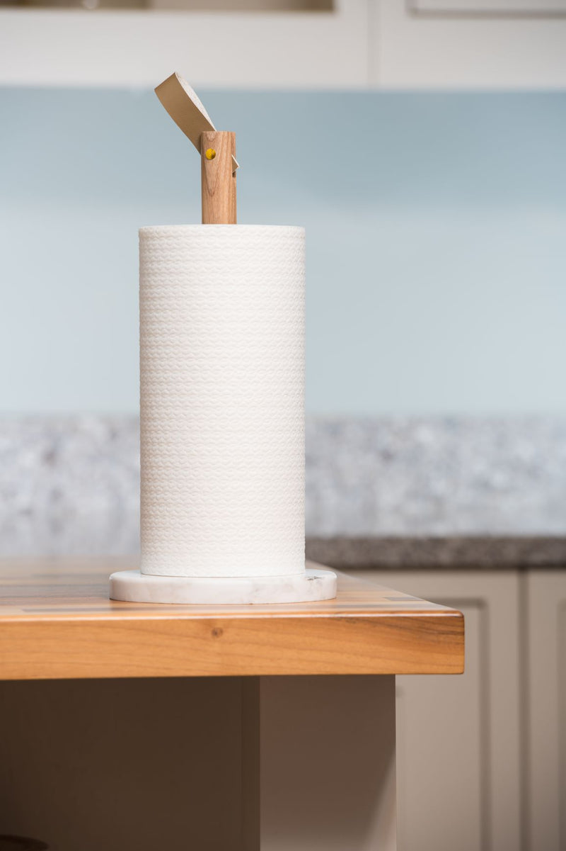 KITCHEN PANTRY TOWEL HOLDER