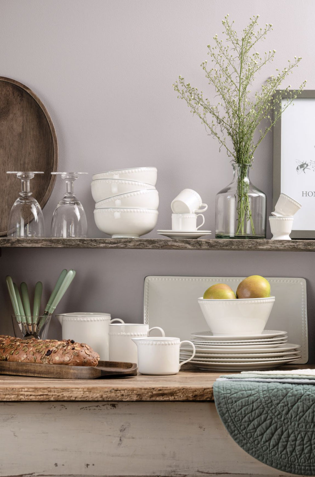 Mary Berry Signature Serving Bowls - SAK Home