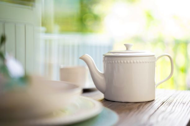 Mary Berry Signature Teapot - SAK Home