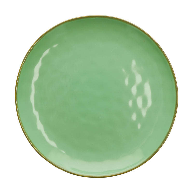 Rose & Tulipani - Concerto Avorio Dinner Plate Ø 27 cm -  Available in 6 Colours