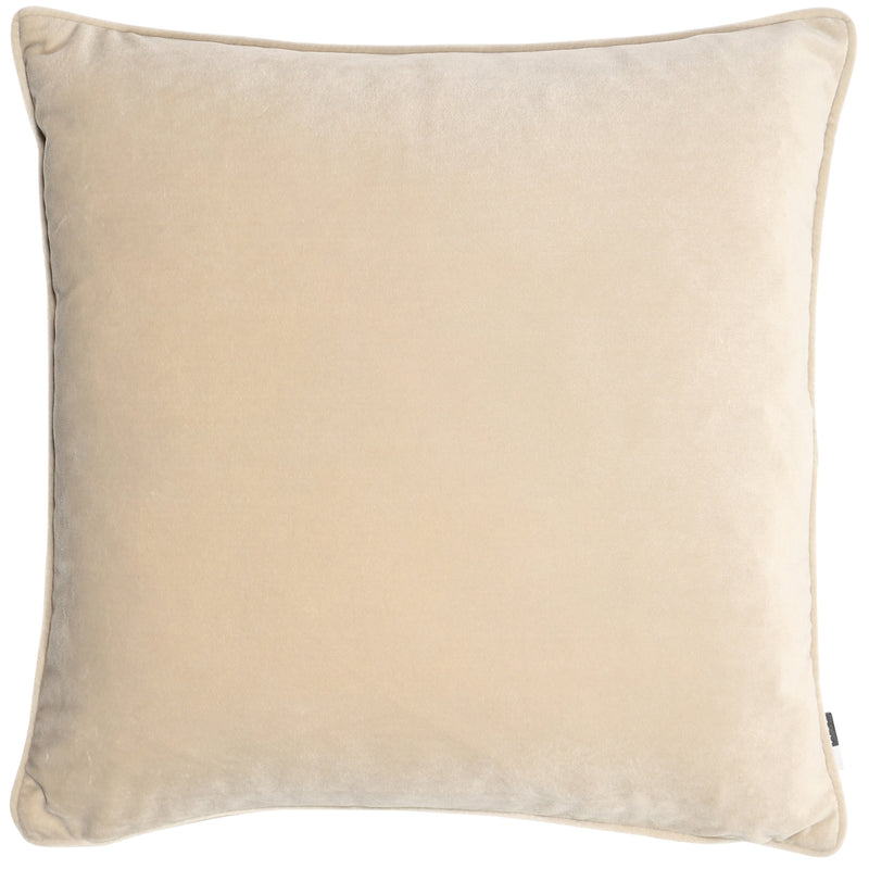 Luxe Champagne Cushion 43 x 43