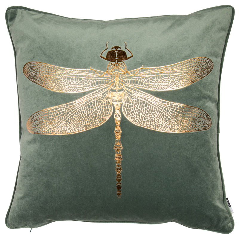 Dennis Copper Cushion 43 x 43