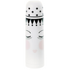 Miss Etoile Closed eyes and dots stainless steel thermos bottle - SAK Home
