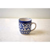 Sadi Blue  Mug - SAK Home