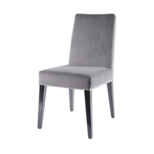 Mayfair Taupe Dining Chair - SAK Home