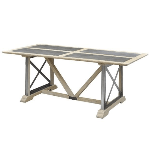 Homestead Dining Table - SAK Home