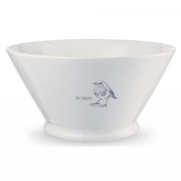 Mary Berry Large Robin Serving Bowl - SAK Home