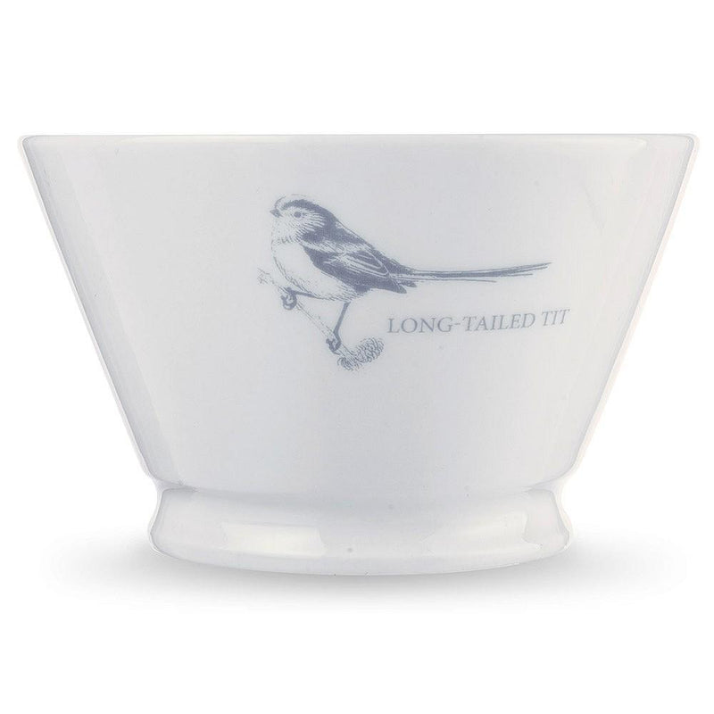 Mary Berry Small Long Tailed Tit Serving Bowl - SAK Home