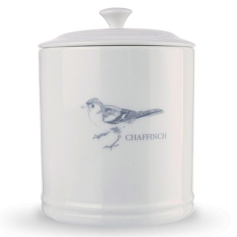 Mary Berry Chaffinch Storage Canister - SAK Home