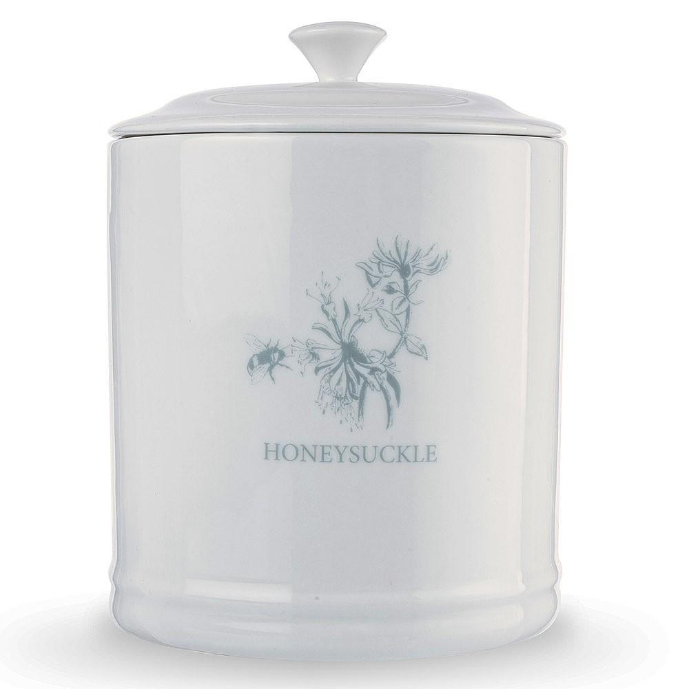 Mary Berry Honeysuckle Tea Canister - SAK Home