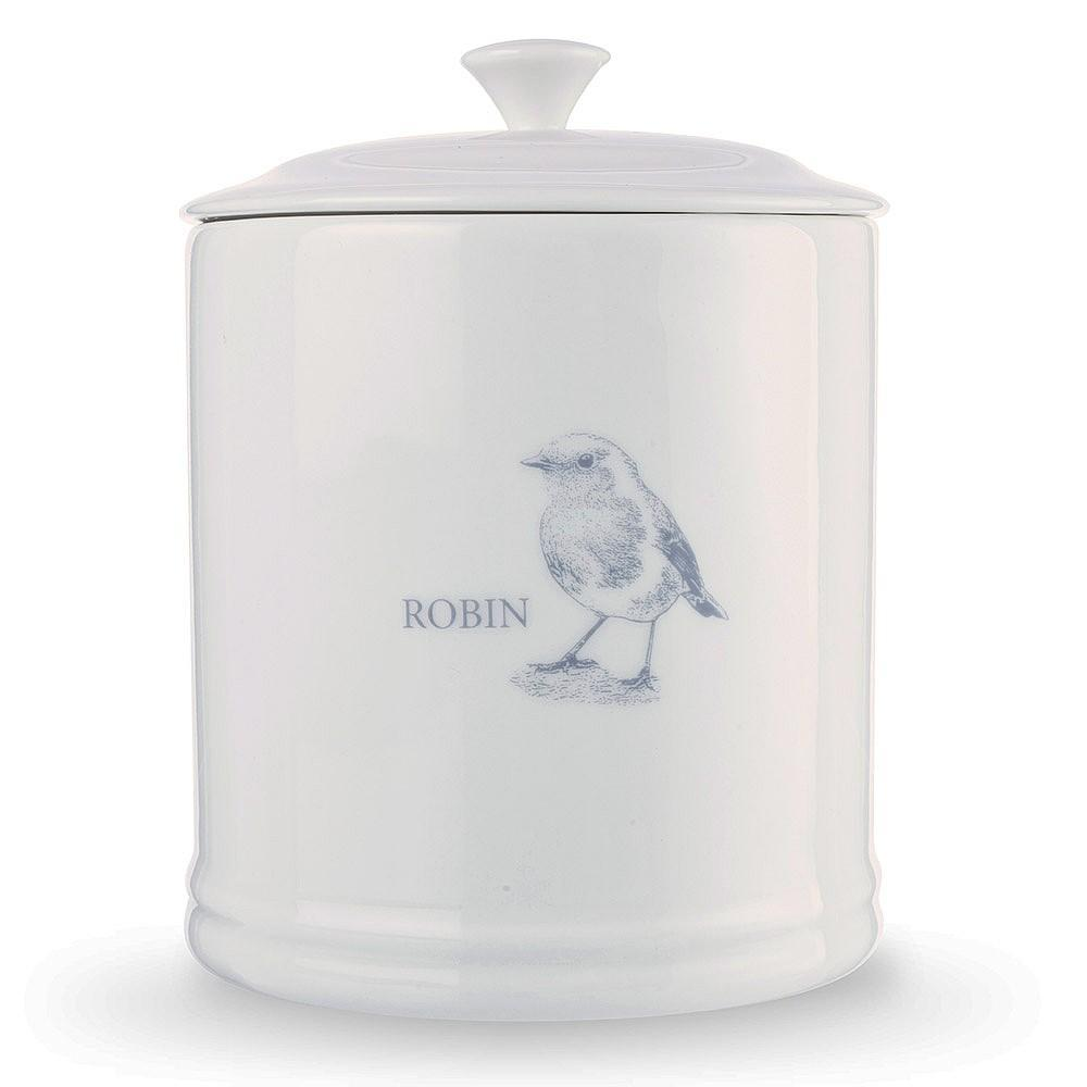 Mary Berry Robin Sugar Canister - SAK Home