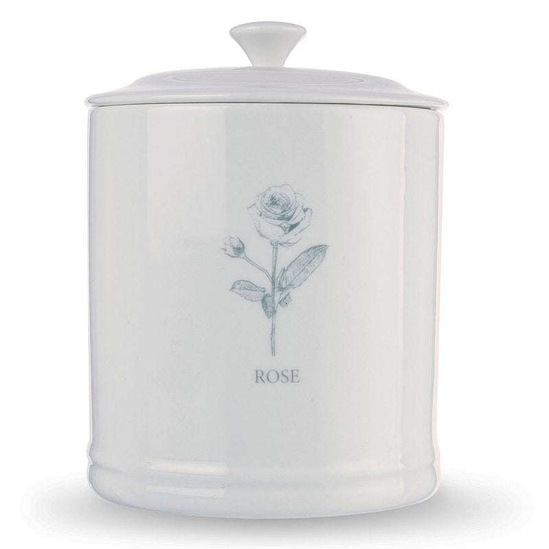 Mary Berry Rose Storage Canister - SAK Home