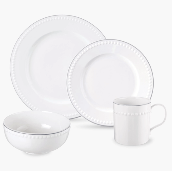 Mary Berry Signature 16pc Dinner Set - SAK Home