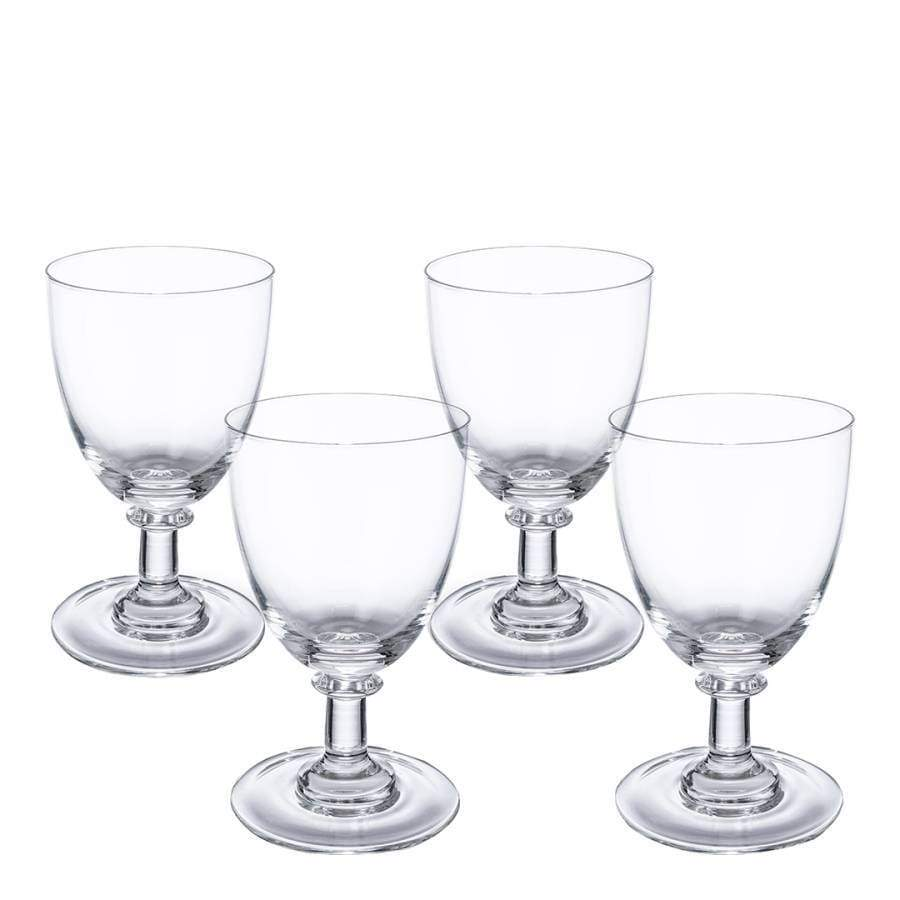 Mary Berry Signature Set of 4 Red Wine Glasses - SAK Home