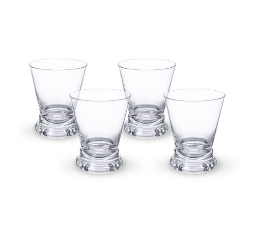 Mary Berry Signature Set of 4 Tumblers - SAK Home