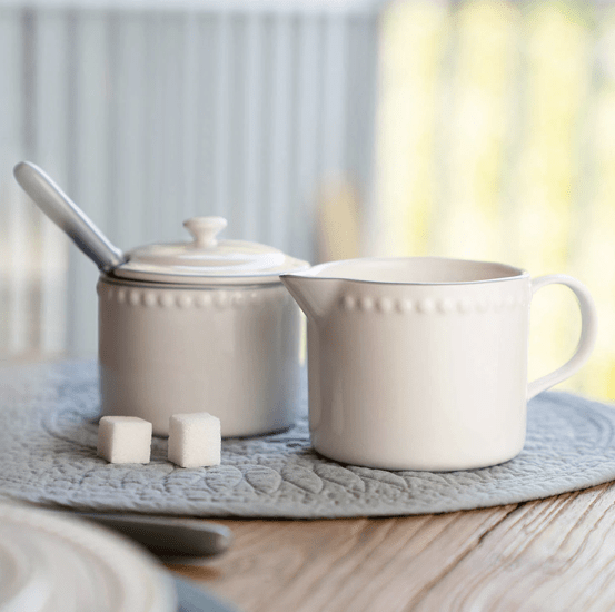 Mary Berry Signature Sugar & Milk Jug Set - SAK Home