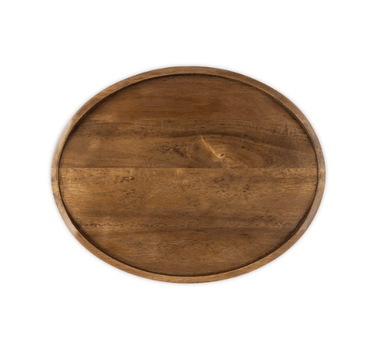 Mary Berry Signature Oval Acacia Serving Board - SAK Home