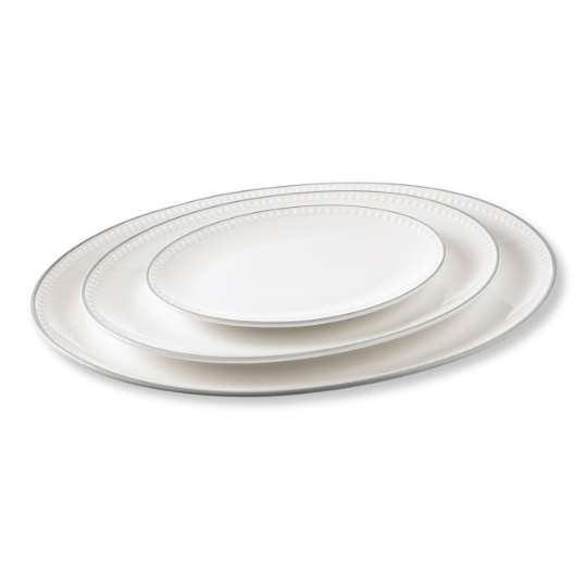 Mary Berry Signature Oval Serving Platters - SAK Home