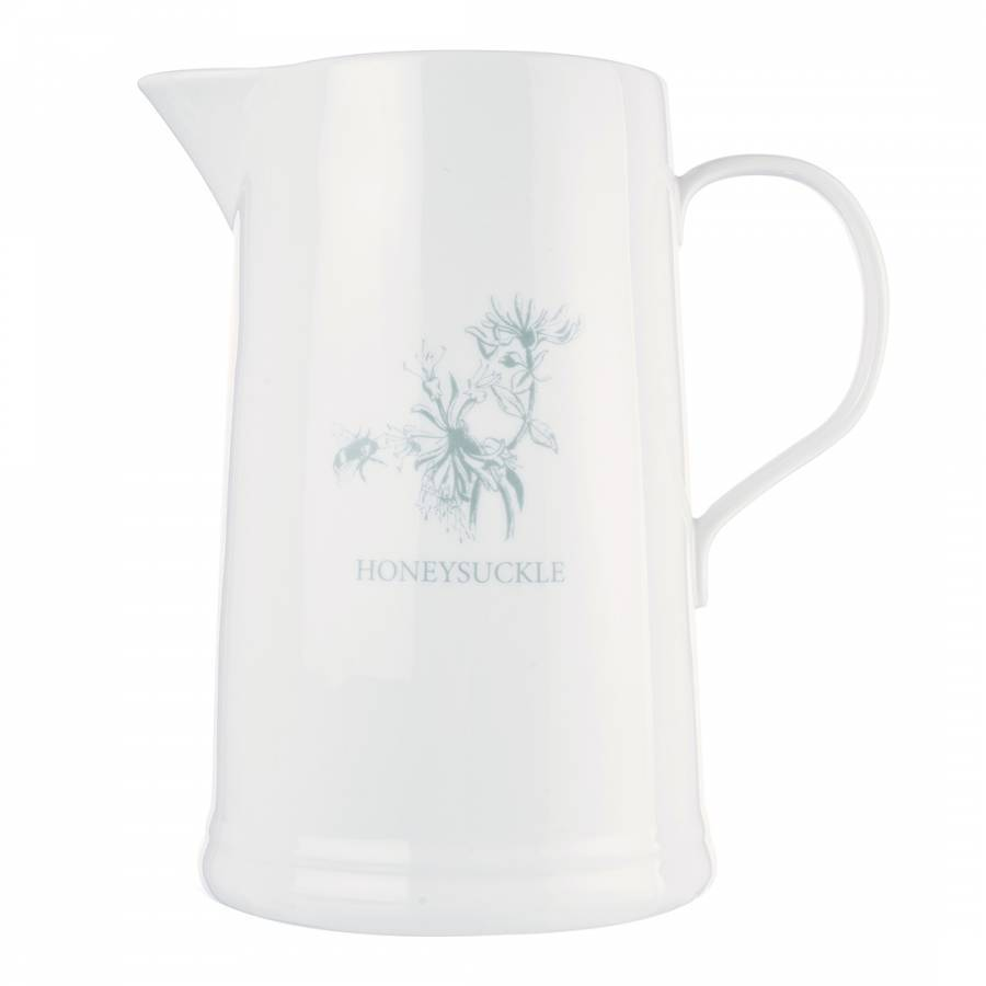 Mary Berry Large Honeysuckle Jug - SAK Home