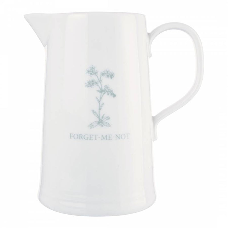 Mary Berry Small Forget Me Not Jug - SAK Home