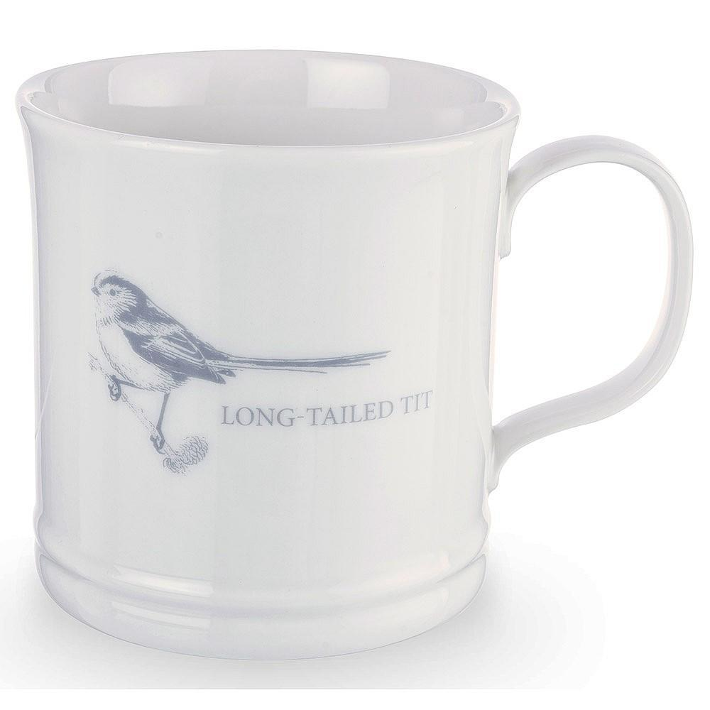Mary Berry Long Tailed Tit Mug - SAK Home