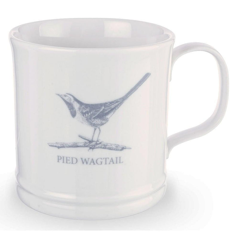 Mary Berry Pied Wagtail Mug - SAK Home