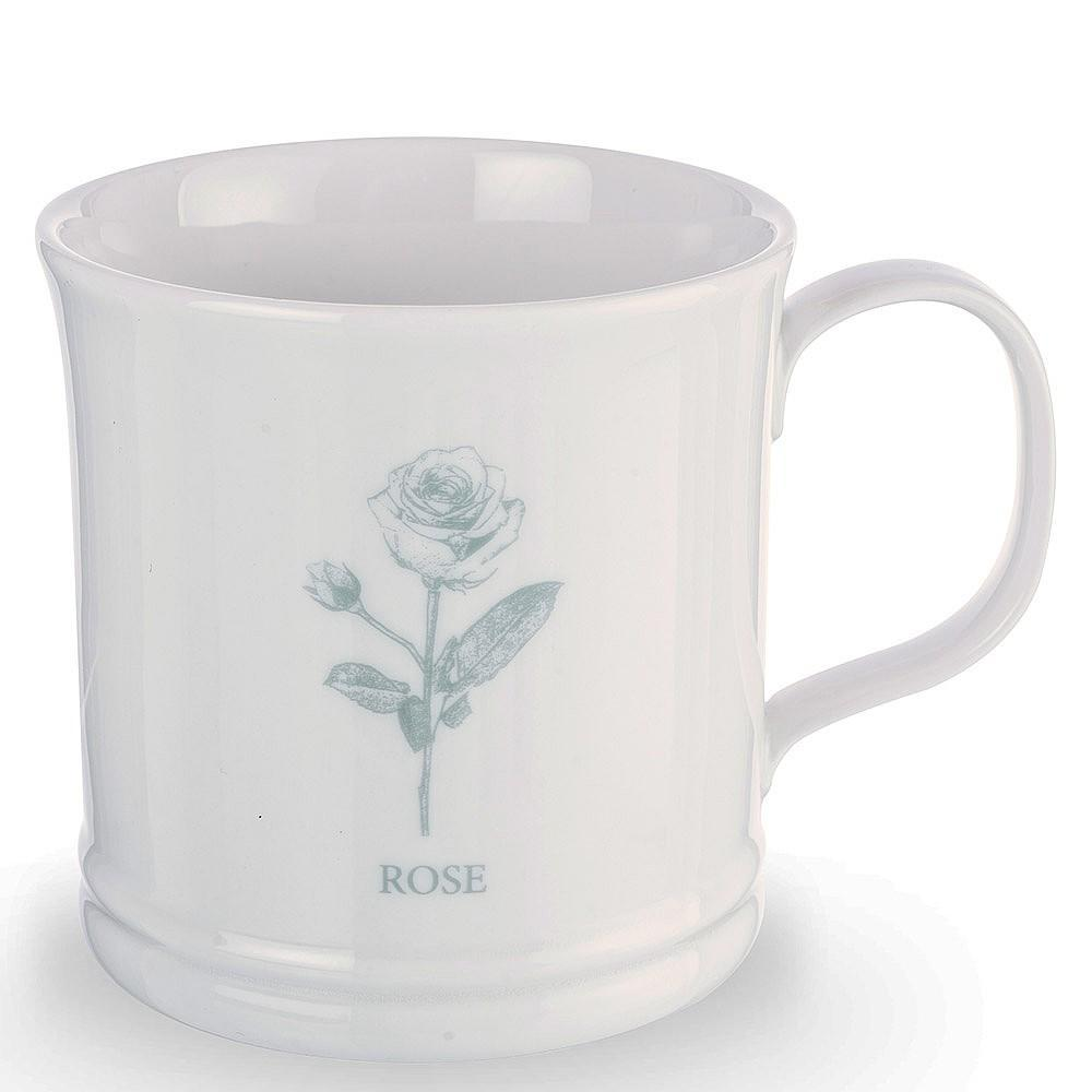 Mary Berry Rose Mug - SAK Home