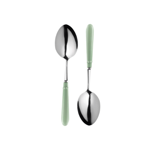 Mary Berry Signature Set of 2 Serving Spoons - SAK Home