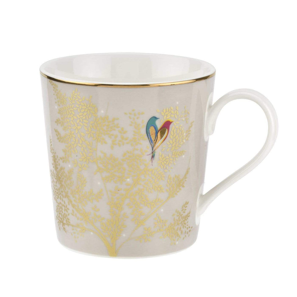 Sara Miller London Mug - Light Grey - SAK Home