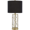 Candra Table Lamp - SAK Home