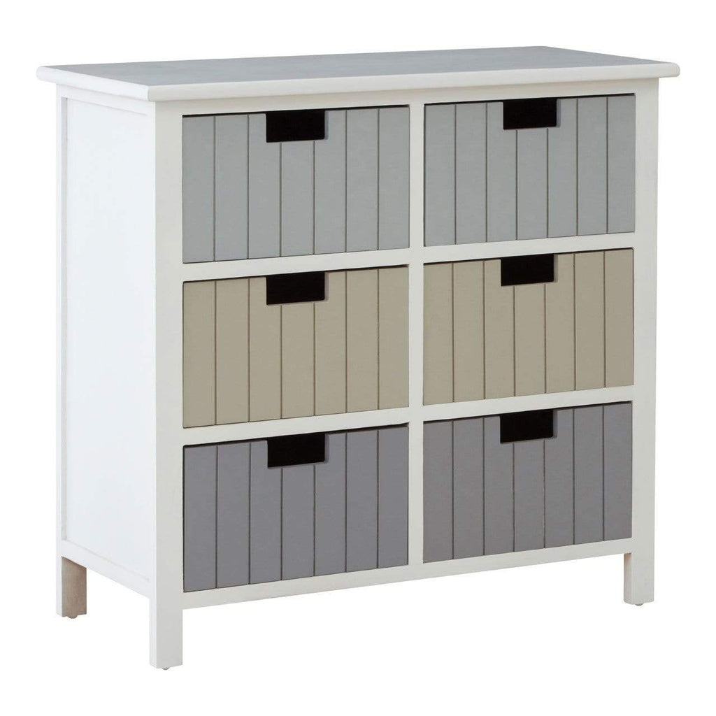 Angle England Drawer Chest - SAK Home