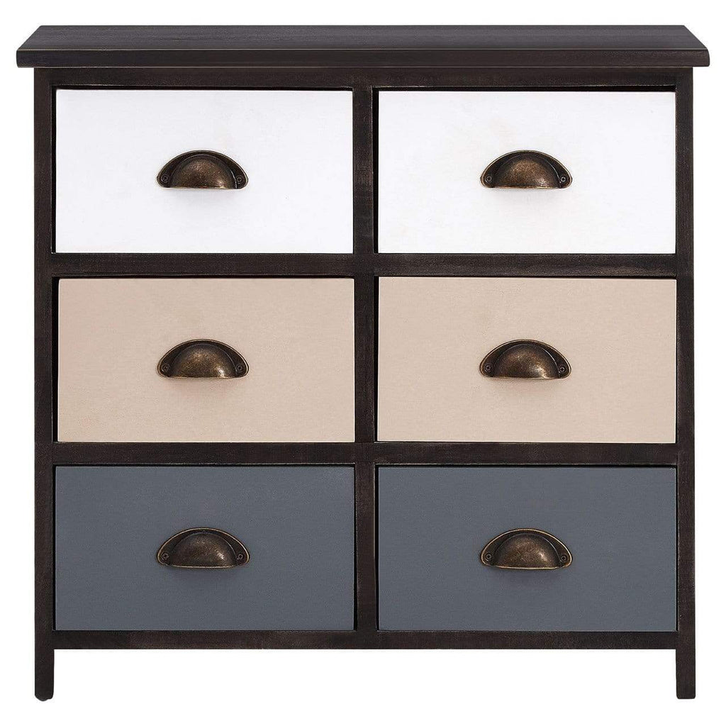 Uban Loft Drawer Chest - SAK Home