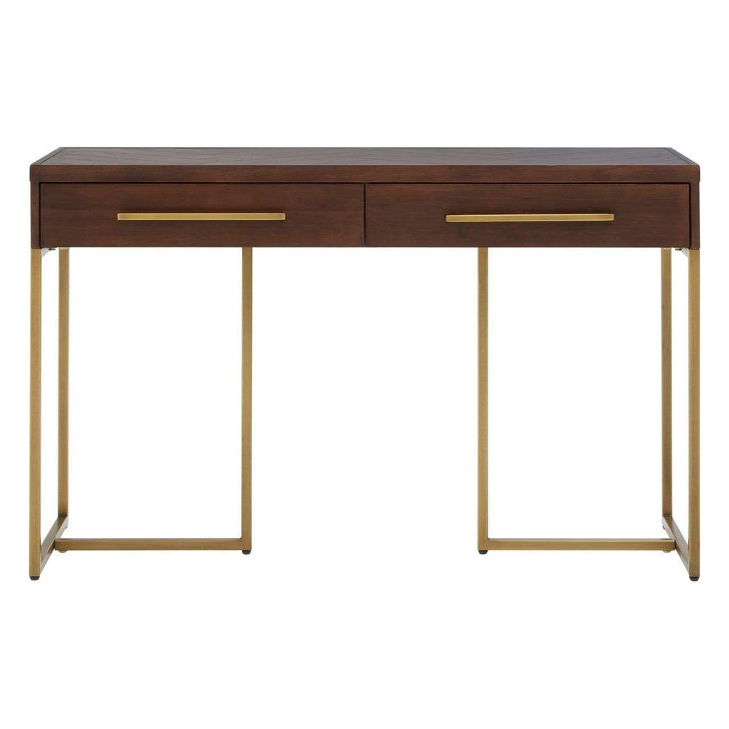 Bronzon Console Table - SAK Home