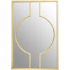 Farran Deco Wall Mirror - SAK Home