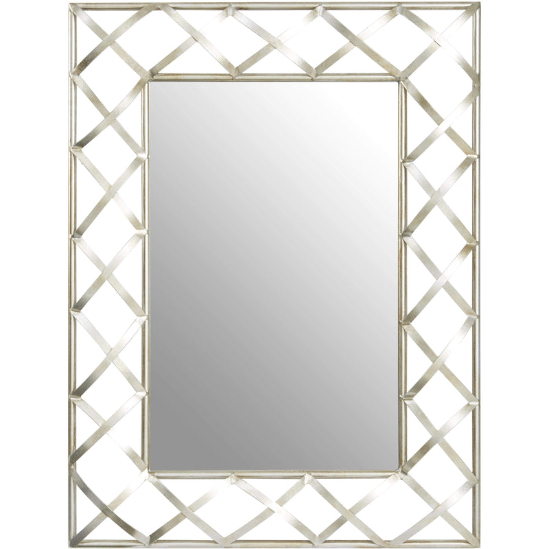 Rubia Wall Mirror - SAK Home