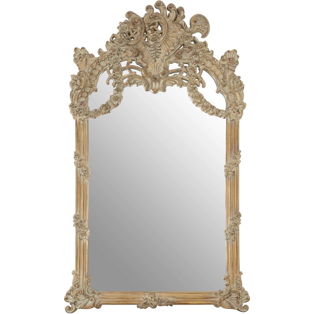 Sarai Wall Mirror - SAK Home