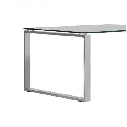 Alisa Rectangular Coffee Table - SAK Home