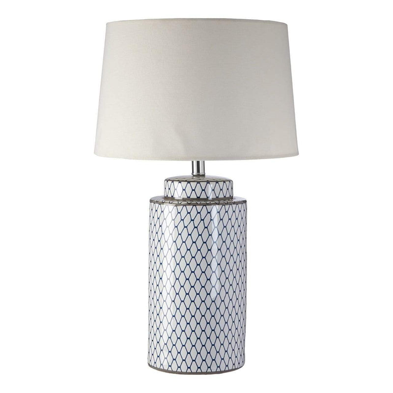 Cita Ceramic Table Lamp - SAK Home
