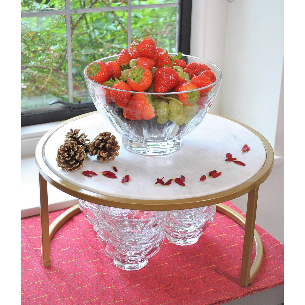 Two-tier Platter - SAK Home