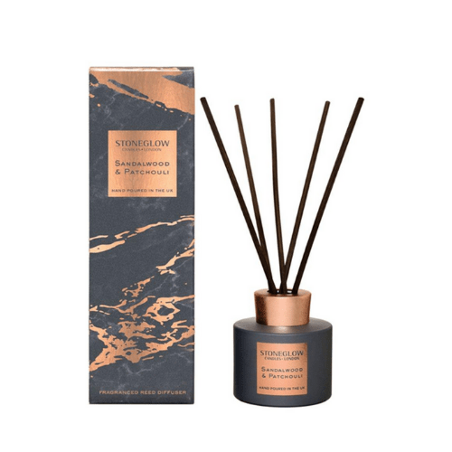 Sandalwood And Patchouli Diffuser - SAK Home