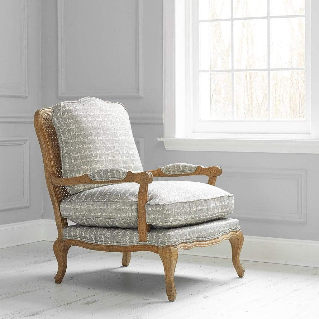 Custom Florence Chair - SAK Home
