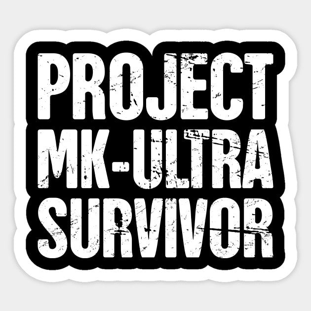 Project Mk/Ultra