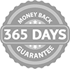 365satisfaction guarantee