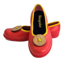 Load image into Gallery viewer, Handmade Super Cute Shoes. Super Trendy Shoes. Shoe zone here.