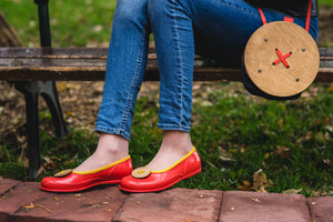 Handmade Super Cute Shoes. Super Trendy Shoes. Shoe zone here.