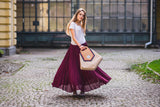 Designer Triangle Canvas Bag Online - Handmade Stylish Bags for Women